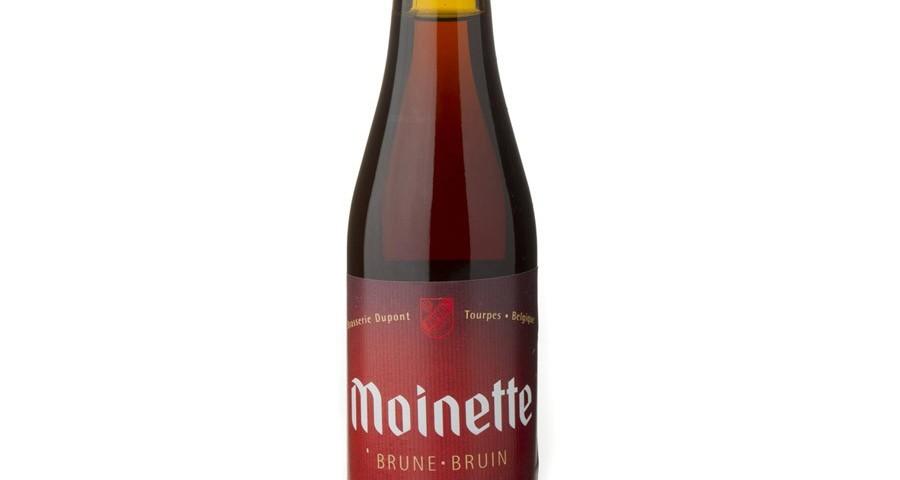 Moinette brune (33 cl.)