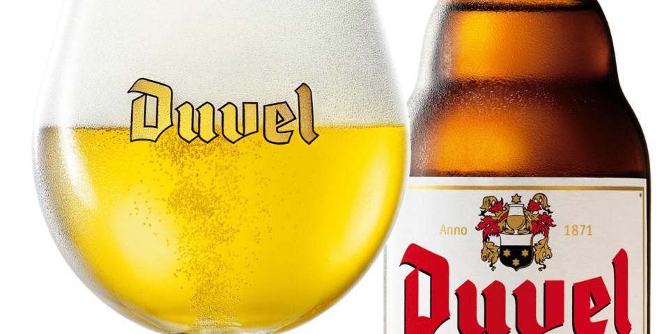 Duvel (33 cl.)