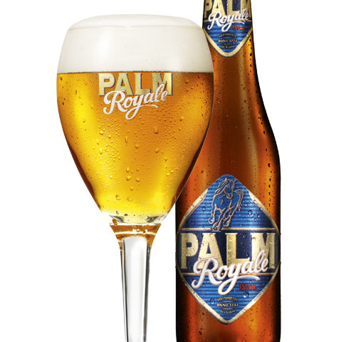 Palm royal blonde (33 cl.)