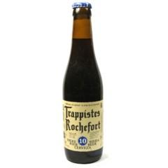 Rochefort 10 (33 cl.)