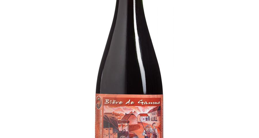 La Rulles brune (75 cl.)