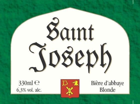 Saint Joseph blonde (33 cl.)