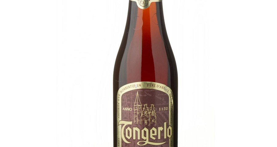 Tongerlo brune (33 cl.)