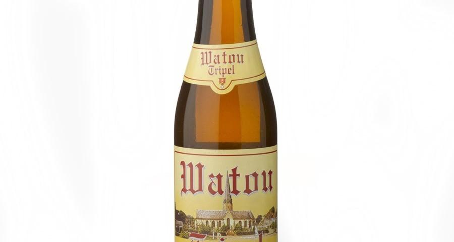 Watou triple (33 cl.)