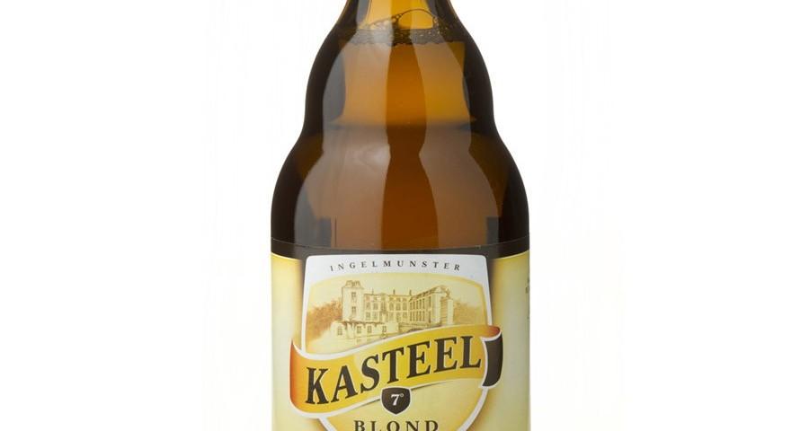 Kasteel blonde (33 cl.)